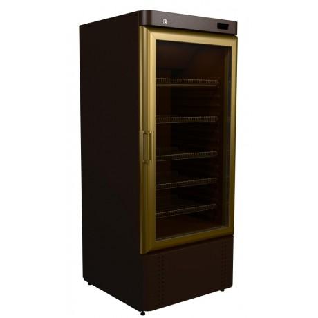 Холодильна шафа для напоїв R560 Cв Carboma