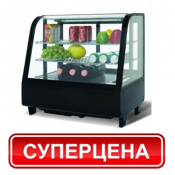 Холодильна вітрина RTW 100 SCAN