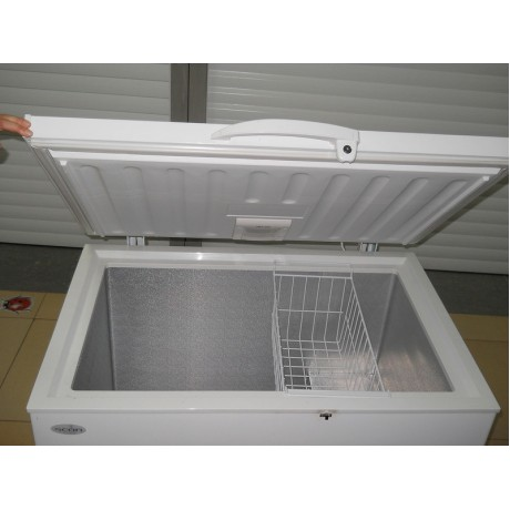 Морозильный ларь SCAN SB 351