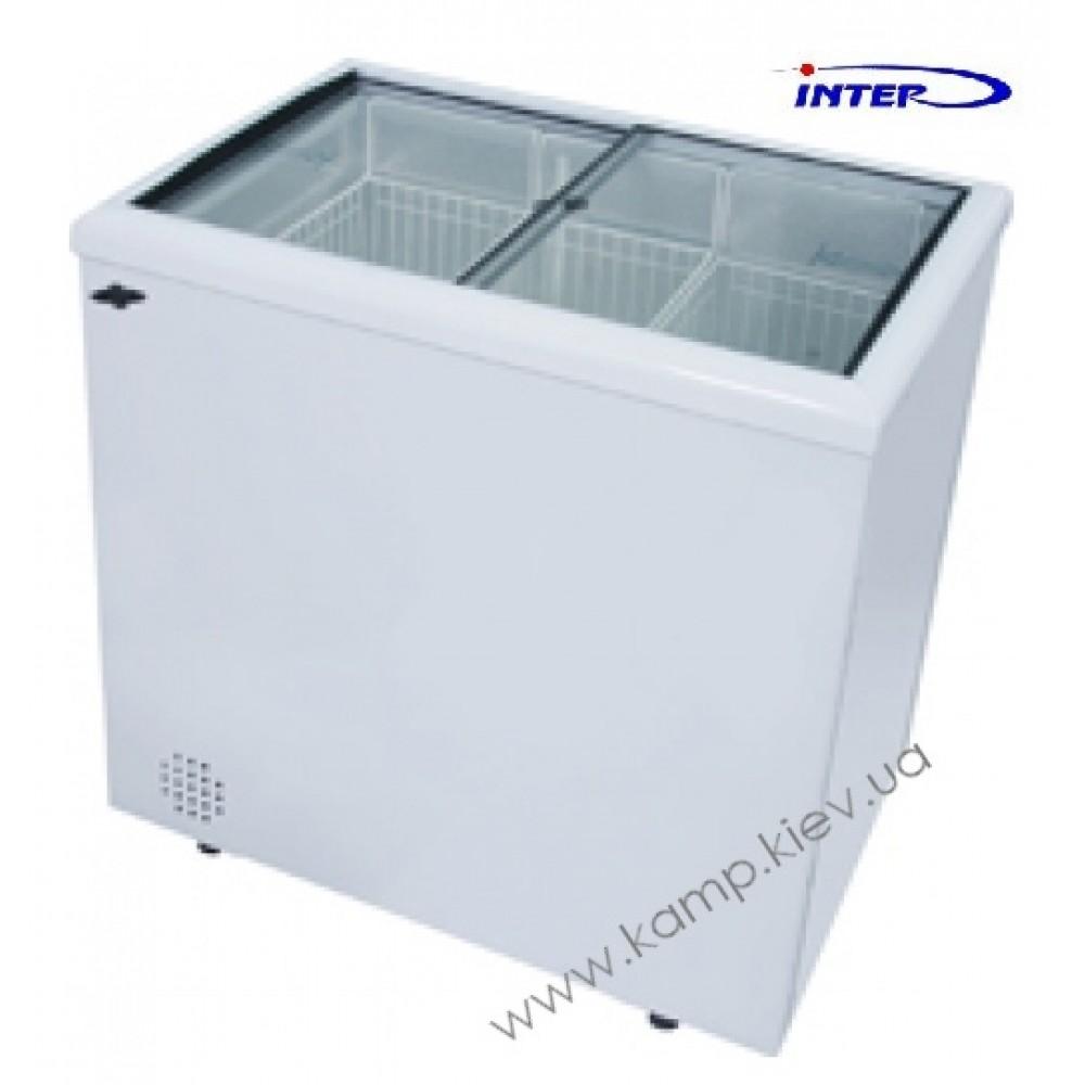Морозильный ларь INTER - 200C