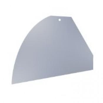 WCHI - Стекло боковое для холодильной витрины MAWI