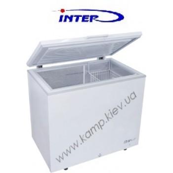 Морозильный ларь INTER - 200