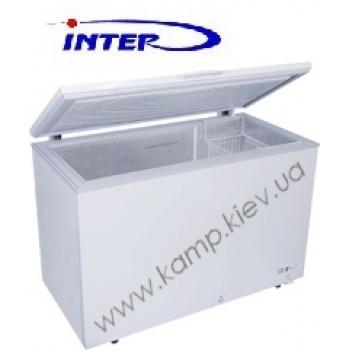 Морозильный ларь INTER - 300