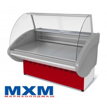 Холодильна вітрина ВХС-1,2 Ілеть