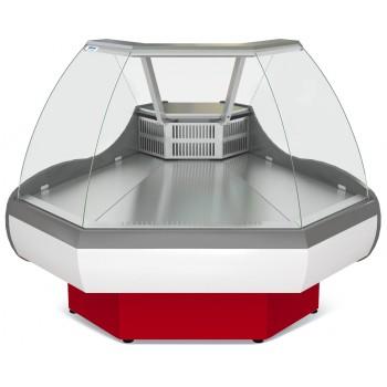 Холодильна вітрина ВХС-УН Таір