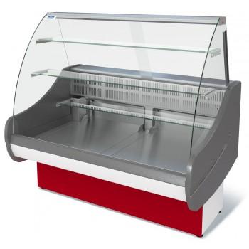 Холодильна вітрина ВХСд-1,2 Таір