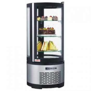 Витрина холодильная FROSTY ARC-100R