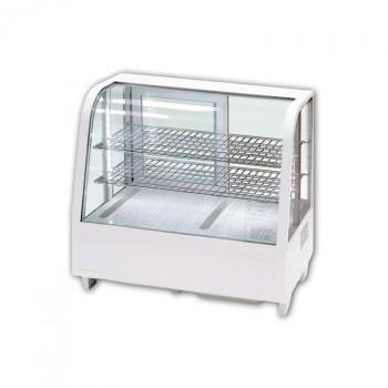 Вітрина холодильна RTW 100 FROSTY біла