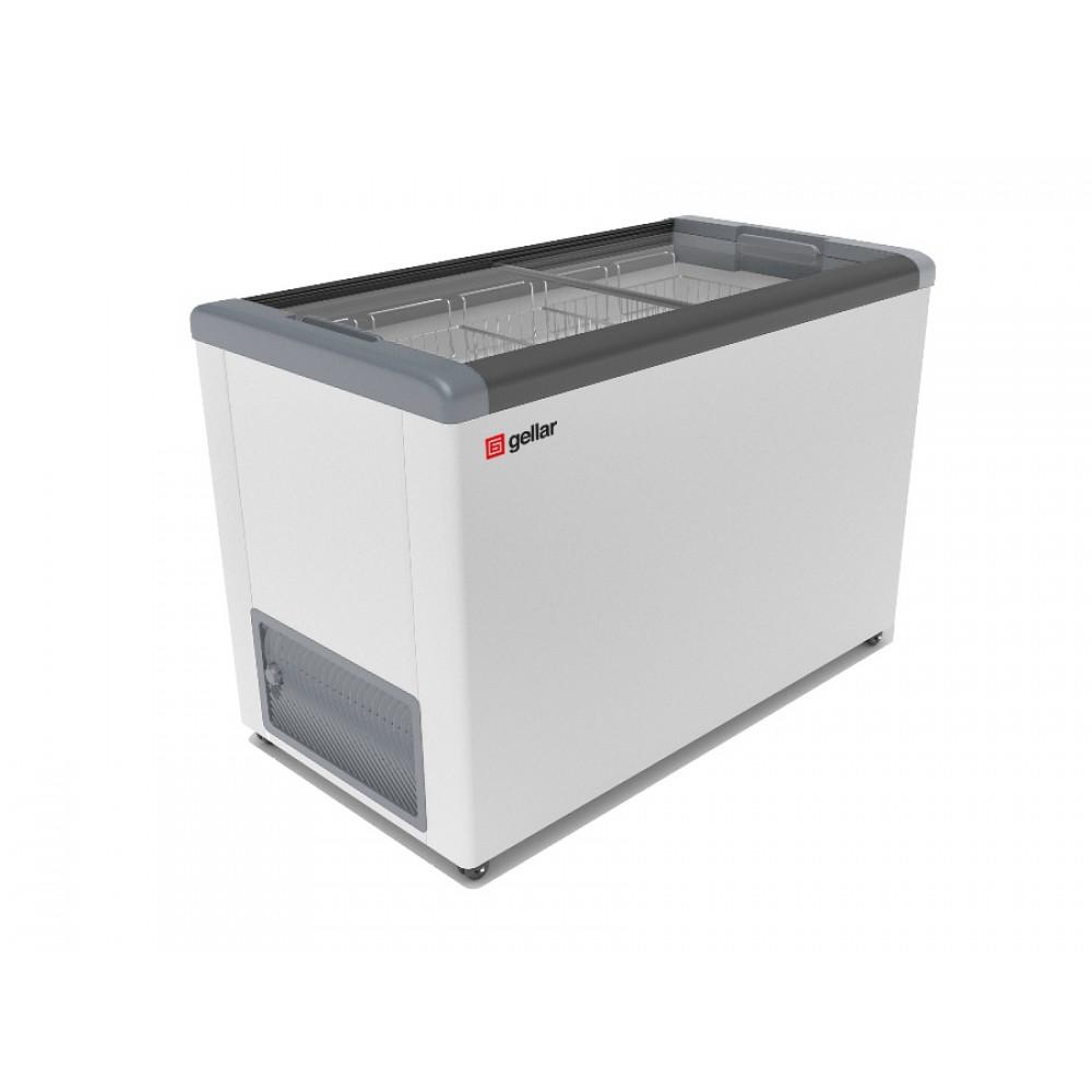 Морозильный ларь GELLAR FG400C