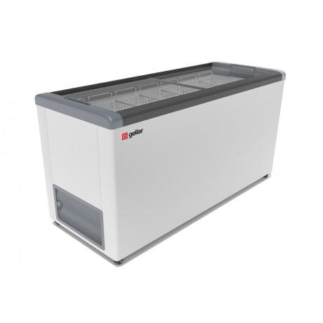 Морозильна вітрина GELLAR FG600C