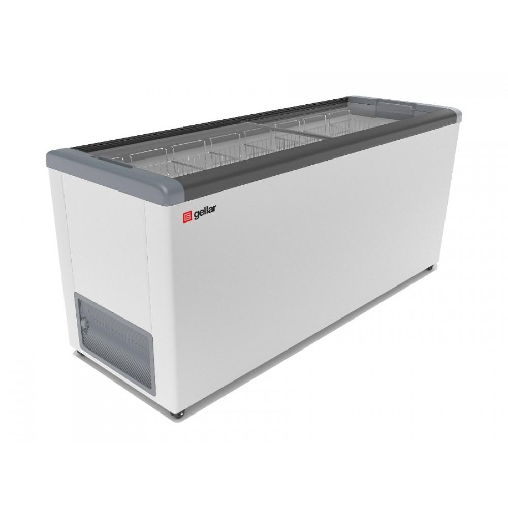 Морозильный ларь GELLAR FG700C