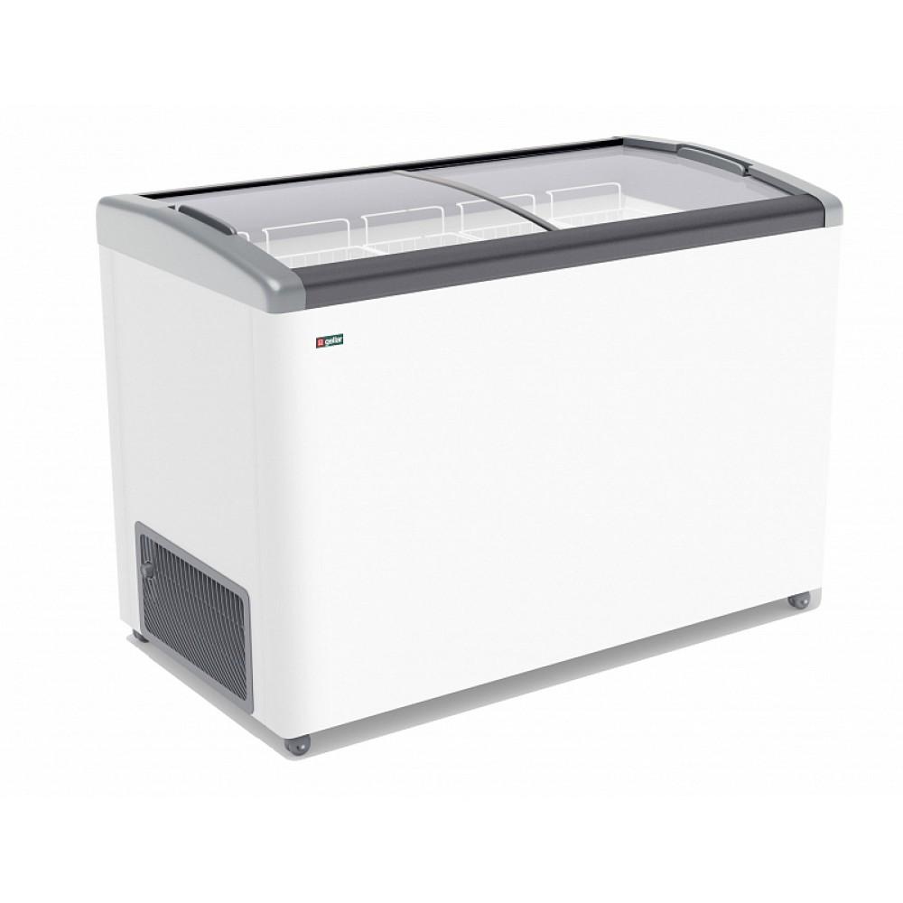 Морозильна скриня GELLAR FG 400 E