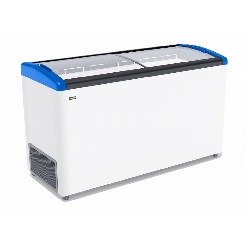 Морозильный ларь GELLAR FG 500 E