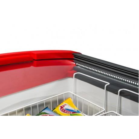 Морозильна скриня GELLAR FG 250 E