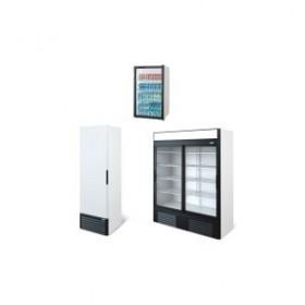 Холодильні шафи