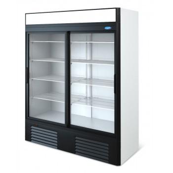 Холодильный шкаф Капри 1,5 СК купе