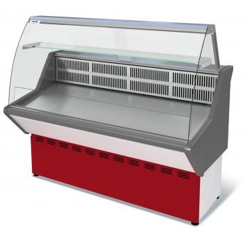 Холодильна вітрина ВХСн-1,0 Нова