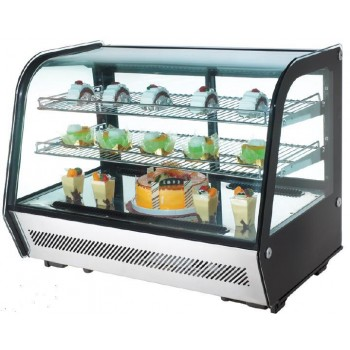 Вітрина холодильна RTW 120 FROSTY
