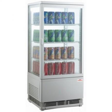 Шкаф холодильный FROSTY RT78L-1D белый