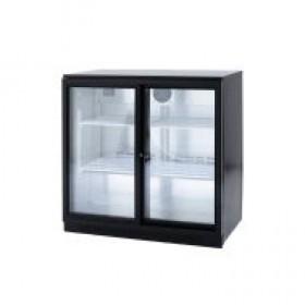 Барні холодильні шафи