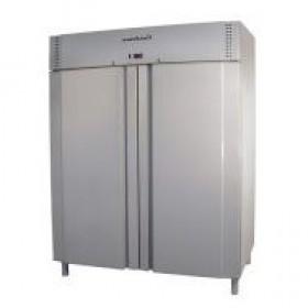 Холодильні шафи з глухими дверима