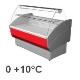 Середньотемпературні вітрини