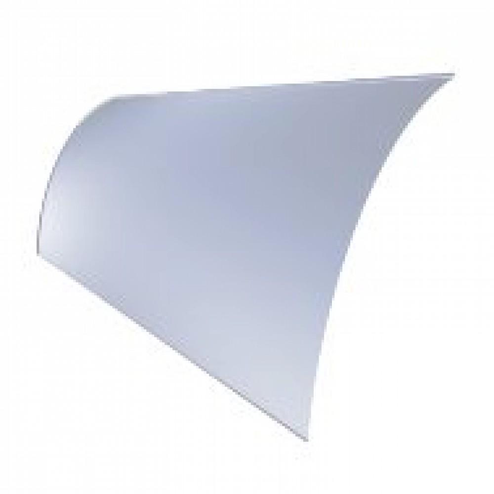 WCHI 1.7/1.1 - Стекло переднее для холодильной витрины MAWI