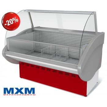 Морозильная витрина ВХН-1,2 Илеть