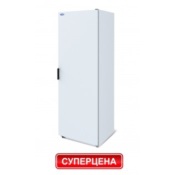 Шафа холодильна Капрі П-390М