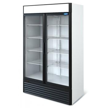 Шафа холодильна Капрі 1,12 СК распашная