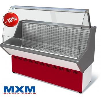Морозильная витрина ВХН-1,2 Нова