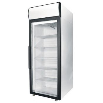 Шафа холодильна POLAIR  DM105-S