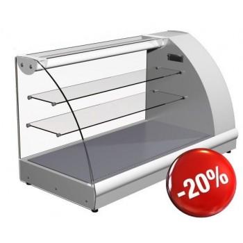 Холодильна вітрина ВХС-1,2 Арго XL (вентильована)