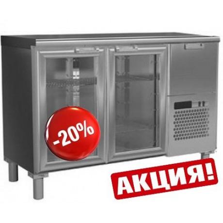 Холодильный стол BAR-250С