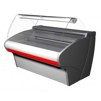 Холодильна вітрина ВХС-1,5 Carboma