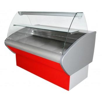 Холодильна вітрина ВХСр-1,2 Полюс