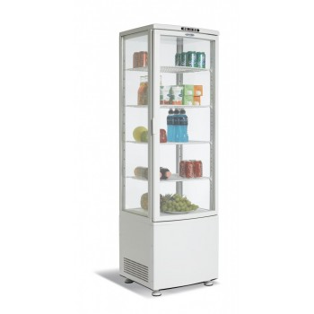 Холодильна шафа RTC 285 SCAN