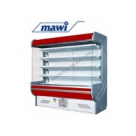 Холодильні стелажі